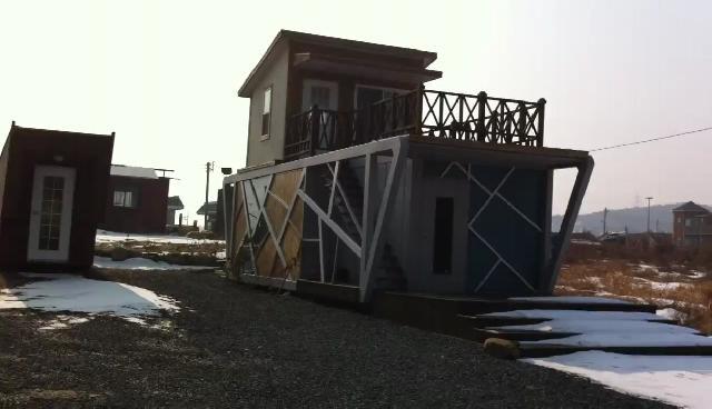 UCC 이벤트 입상작-춘장대해수욕장(권철진)