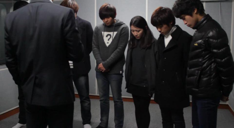 충남미디어 영상 공모제 비다큐멘터리 부문  장려상 민주주의 (배재대학교)