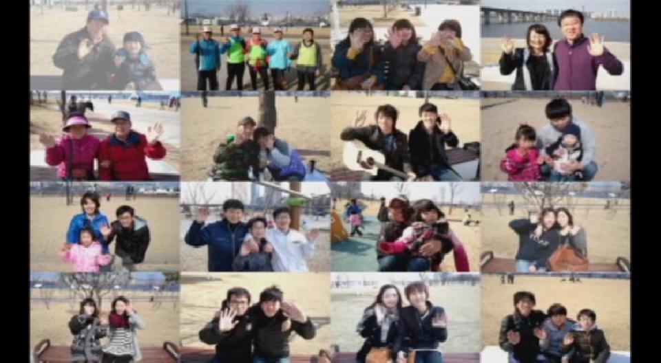 2011년 세계자살예방의날 기념 자살예방의날 UCC 공모전 수상작 입선 김충희 고동현