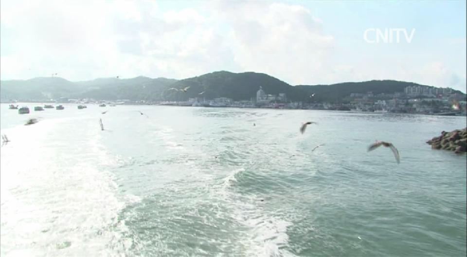 [CNI TV] 보물섬 원산도