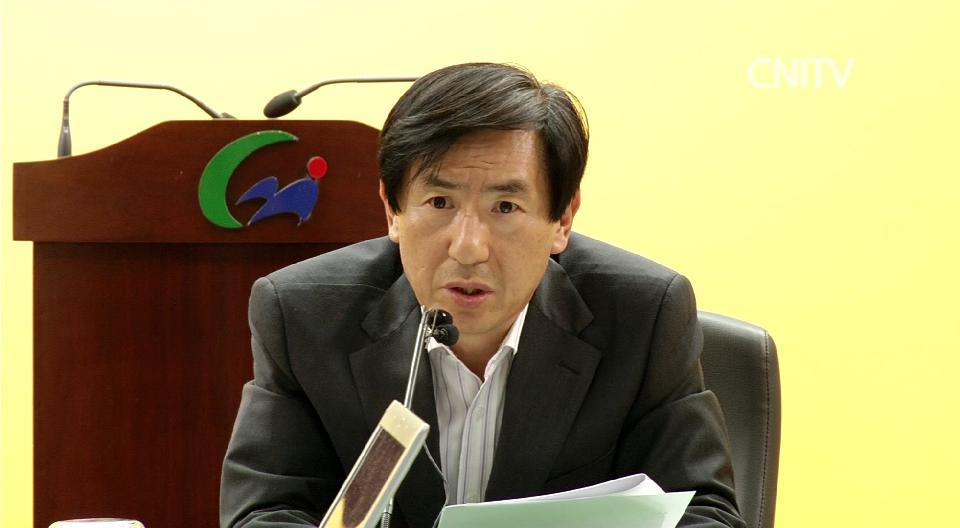 [CNI TV] 2012년 9월 5일 건설교통항만국 재해대책 기자브리핑