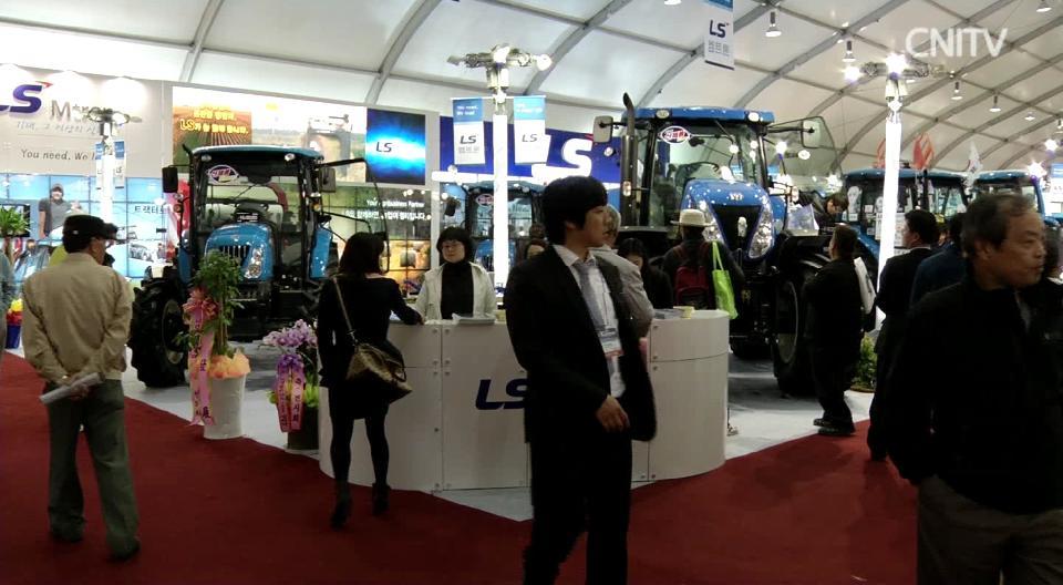 [CNI NEWS] 대한민국농기계자재박람회로 초대합니다.
