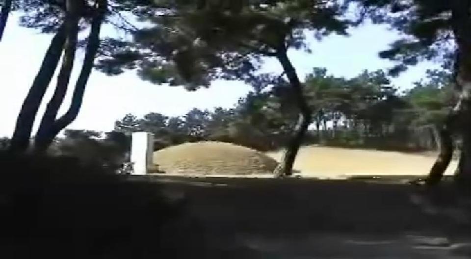 논산4경 계백장군 전적지