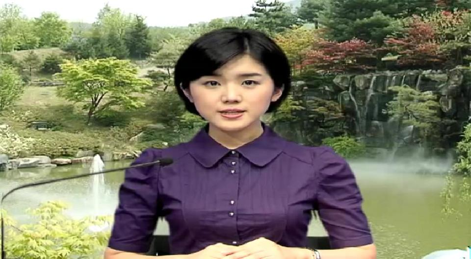 2008년 5월 14일 수요일 뉴스
