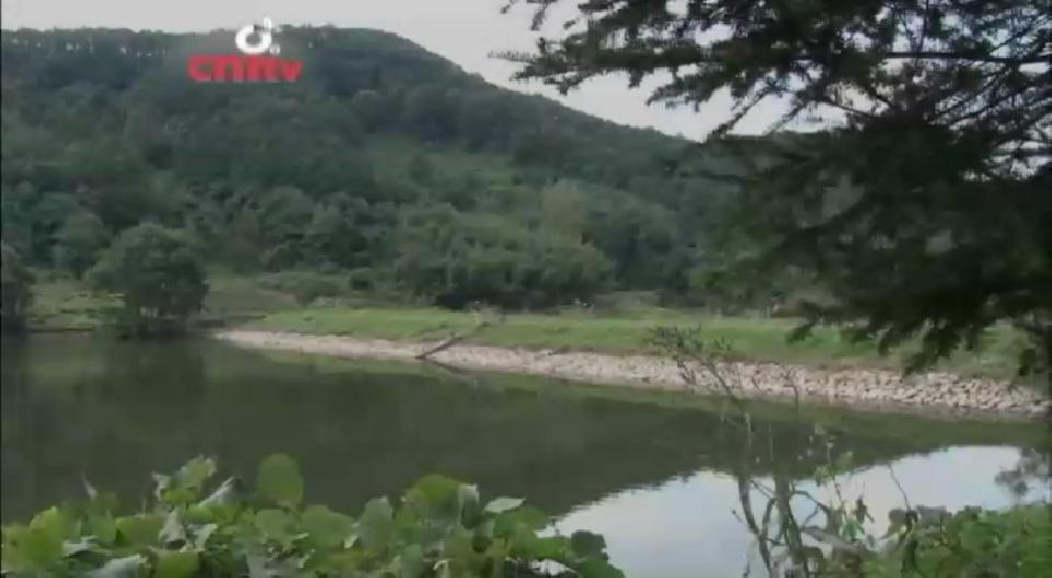 여행수첩 - 세월이 빚어낸 고장 논산