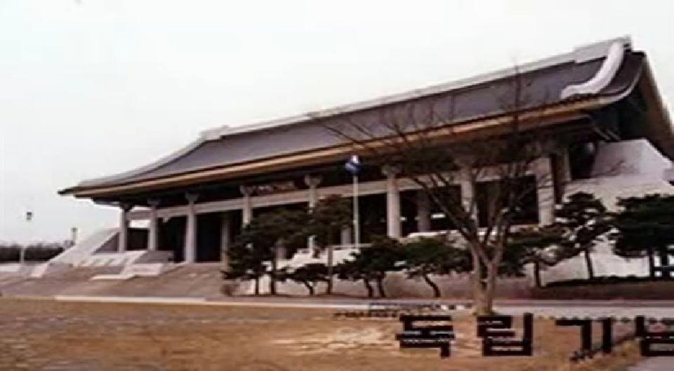독립기념관_천안