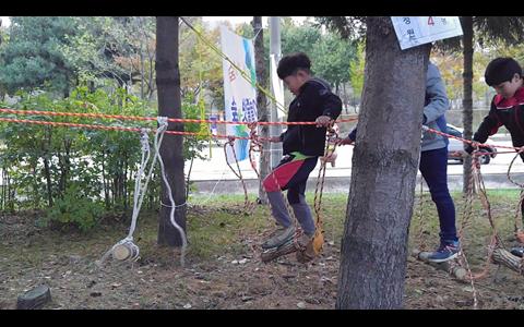 온천 즐기고 산림문화도 배우는 융합축제