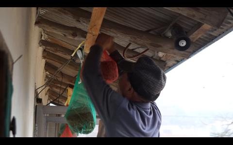 [영상]메주 한 덩어리에 담긴 농부의 땀과 정성