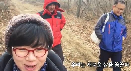 [영상]지속가능한 농촌을 꿈꾸는 시골청년들의 이야기