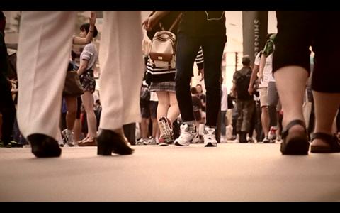 인권 홍보 동영상