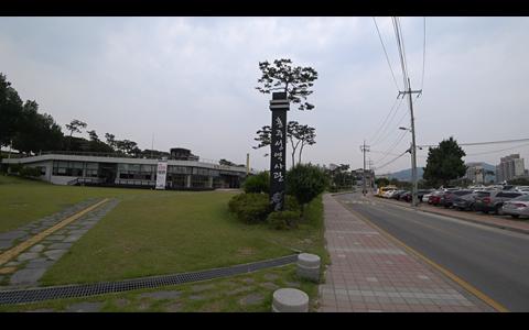 홍성 홍주읍성을 가다