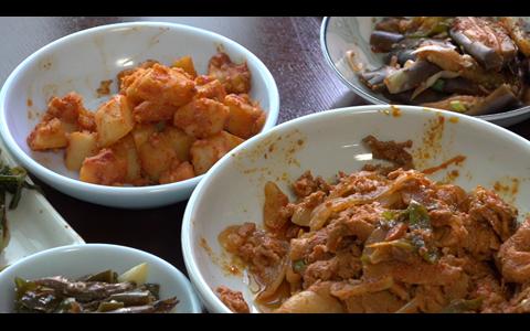 [온양]온천천 마을집밥!